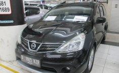Jual mobil bekas murah Nissan Grand Livina X-Gear 2014
