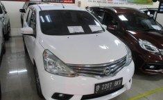 Jual mobil Nissan Grand Livina XV 2016 bekas murah