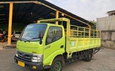 Jual Hino Dutro 110SDL Bak Besi Triway 2018 terbaik