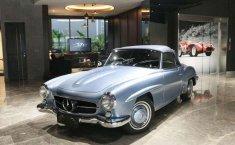 Mercedes-Benz SL 0 dijual
