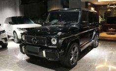 Mercedes-Benz G-Class (G 55 AMG) 2013 kondisi terawat