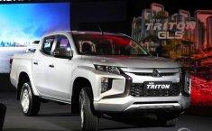 Review New Mitsubishi Triton GLS MT Dual Cabin 4WD 2019, Layak Jadi Kuda Pacu Manajer Lapangan Tambang Dan Mobil Dinas