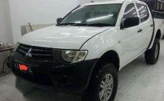 Mitsubishi Triton GLX 4x4 2014 harga murah