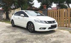 Honda Civic (1.8) 2015 kondisi terawat