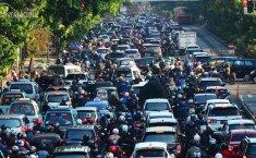 Kurangi Kemacetan, Pemerintah Usul Pembatasan Usia Kendaraan Bermotor