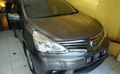 Jual Nissan Grand Livina XV 2014 mobil bekas murah