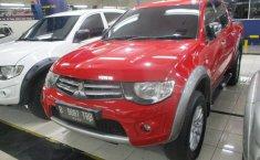 Jual cepat Mitsubishi Triton EXCEED 2014 bekas