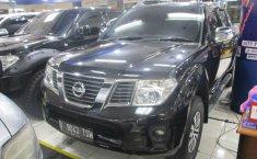 Jual Nissan Navara Sports Version 2013 bekas murah
