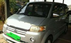 Suzuki APV X 2005 harga murah