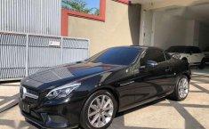 Mercedes-Benz SLC SLC 200 2018 harga murah