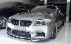 BMW M5 M5 2012 Abu-abu