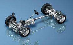 Mengenal Lebih Jauh 'Penggerak Semua Roda Jerman', Teknologi BMW xDrive