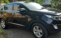 Jual mobil bekas murah Kia Sportage EX 2012