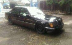 1988 Mercedes-Benz SL dijual