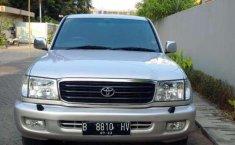 Toyota Land Cruiser VX Grade 2002 harga murah