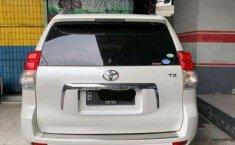 Toyota Land Cruiser (Prado) 2010 kondisi terawat