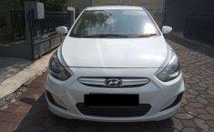 Hyundai Excel  2013 Putih