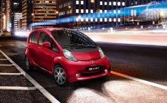 Review Mitsubishi i-MiEV 2010: Mobil Listrik Pertama Yang Dijual Massal