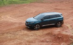 Review Peugeot 5008 2019: Saat Negeri Mode Meracik SUV 7-Seater