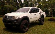 2012 Mitsubishi Triton dijual