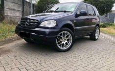 Mercedes-Benz M-Class 2000 dijual