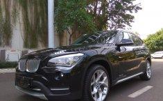 Jual cepat BMW X1 sDrive18i 2013