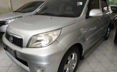 Jual Daihatsu Terios TS 2011 bekas murah