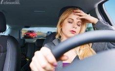Waspada Efek Sleep Apnea yang Sering Jadi Penyebab Kecelakaan Lalu Lintas