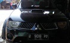 Jual Mobil Mitsubishi Triton GLX 4x4 2008