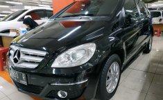 Jual mobil Mercedes-Benz B-CLass B 180 2010 terbaik