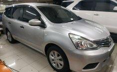 Jual mobil Nissan Grand Livina XV 2013 dengan harga terjangkau