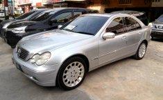 Jual Mercedes-Benz C-Class C 240 2001 mobil bekas murah