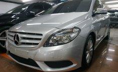 Dijual Mercedes-Benz B-CLass B 200 2013 mobil bekas murah
