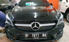 Jual mobil Mercedes-Benz CLA 200 2015 terbaik