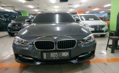 Jual cepat BMW 3 Series 320i 2015