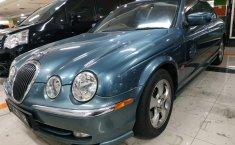 Jual mobil bekas Jaguar S Type 2001 dengan harga murah