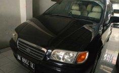 Jual Hyundai Trajet GLS 2004 terawat