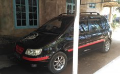 Jual Hyundai Matrix AT 2003 mobil bekas murah