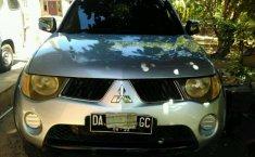 Mitsubishi Triton  2007 Silver