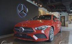 Harga Mercedes-Benz CLA Februari 2020: Ganti Generasi, Semakin Seksi dan Semakin Canggih