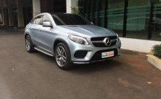 Mercedes-Benz GLE 400 2015 harga murah
