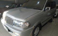 Jual Toyota Kijang LGX 2001 mobil bekas murah