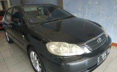Jual cepat Toyota Corolla Altis 1.8 G 2001