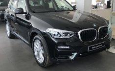Jual mobil BMW X3 sDrive20i 2019 terbaik