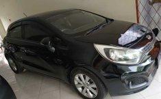 Jual mobil Kia Rio 1.4 Automatic 2012 dengan harga terjangkau