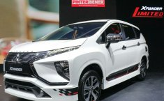 Jual cepat Mitsubishi Xpander Limited Edition 2019