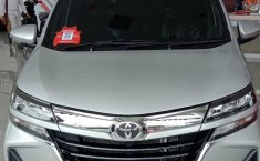 Jual cepat Toyota Avanza G 2019