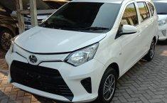 Jual Toyota Calya G 2019 terawat