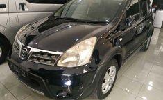 Jual Nissan Livina X-Gear 2008 murah
