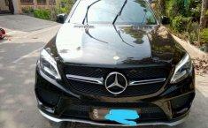2015 Mercedes-Benz GLE dijual